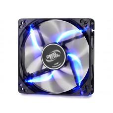 Case Fan DeepCool Wind Blade 80 Μπλέ